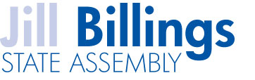 Jill Billings for State Assembly